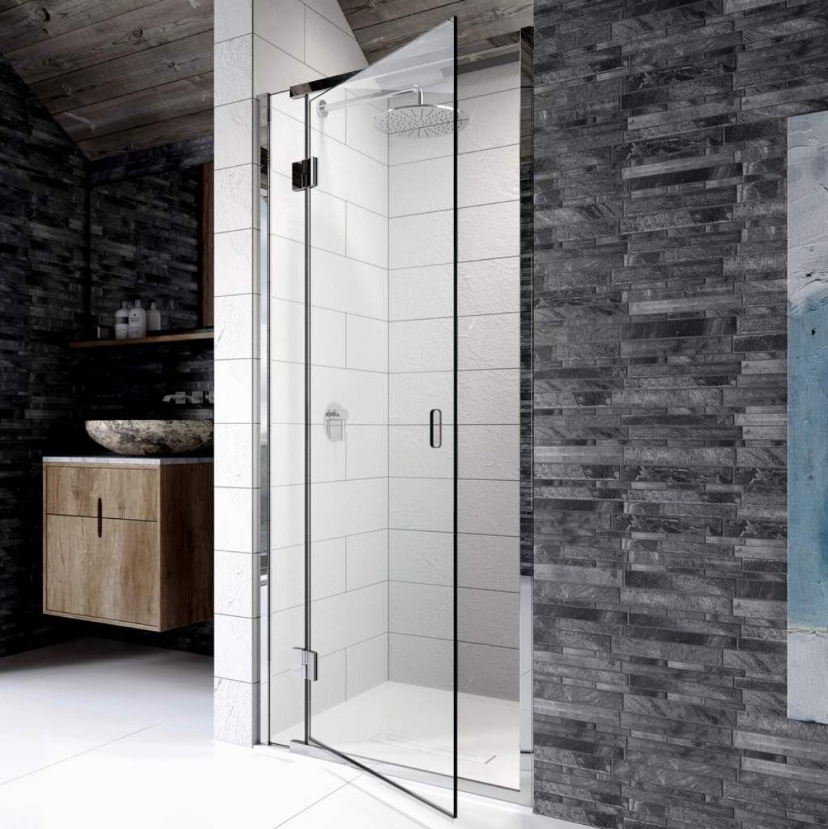 shower enclosures in bolton