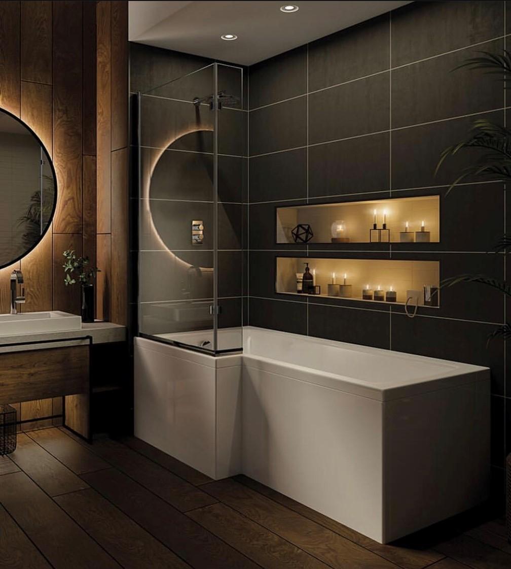 Bathrooms Bolton