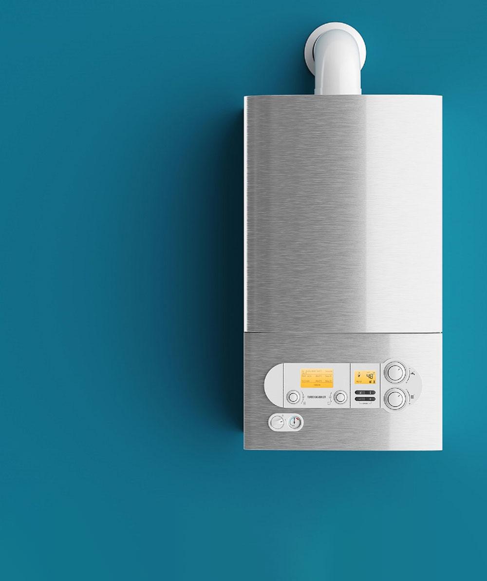 temperature control bolton